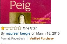 12 times Amazon reviews just didn't get Irish products