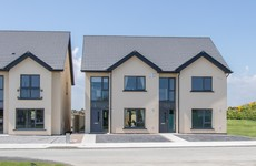 These 88 new homes are minutes from the beach (and less than an hour to Dublin)