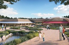 The firm behind Longford's €230m holiday park expects it to be fully booked in its first year