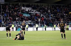 Rusty Dundalk go down to AZ Alkmaar but qualification still possible