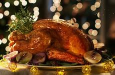 Perfect Christmas turkey