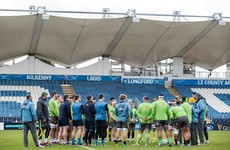 History on the line but Cheika's Wallabies focused on performance rather than result