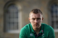 'I've taken rugby in a completely different way because of Axel's death'