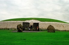Winter solstice to be marked at Newgrange