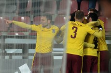 Southampton's Europa League hopes suffer setback in Prague