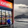 Iceland (the country) sues 'aggressive' Iceland (the frozen food shop) over name