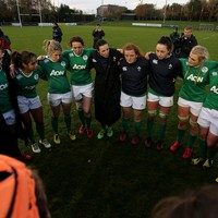 Ireland Women feeling 'quietly confident' ahead of final Test match against New Zealand