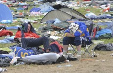 Oxegen cancelled next year - but organisers say it will be back in 2013
