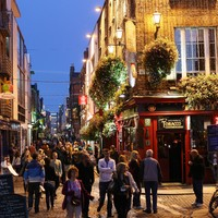 Irish tourism on course for record year, but bosses warn against complacency in sector