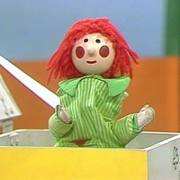 Bosco had the best response to RTÉ's decision to stop making kids programmes