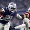 Rookie phenom Ezekiel Elliott helps Dallas Cowboys set franchise record