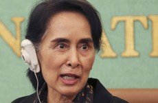 UN accuses Buddhist Myanmar of 'ethnically cleansing' its Muslim Rohingya minority