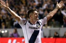 Melbourne Victory boss hints at move for his 'good friend' Robbie Keane