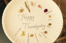 This guy played an unforgivable prank on his brother who had to work on Thanksgiving