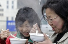 Drink soup, don't drive: Japan police tell the elderly