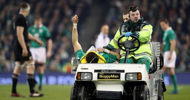 Ireland, the All Blacks, and rugby's struggle to find an acceptable level of violence