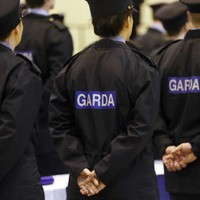 Garda reserve numbers dropped 35% since 2014, here's how many reserves are in each division