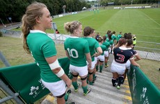 Here's the Ireland 7s squad to take on 'the toughest group in Dubai'