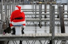 'Sensitive' Santas granting children with autism a Christmas wish