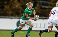 Ireland's Claire Molloy on life as a doctor and the time she played with the Connacht men's team
