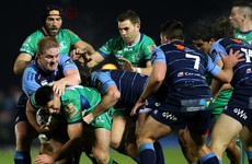 Connacht overcome Cardiff as Springbok Boshoff makes his debut