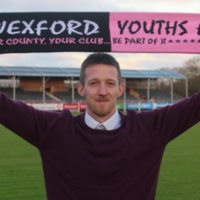 29-year-old Kerryman is the newest League of Ireland manager