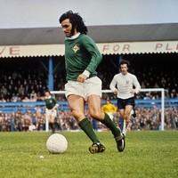 Maradona Good, Pele Better, George Best! It's the sporting tweets of the week