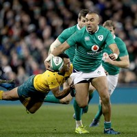 Here's how we rated Ireland in the heart-stopping November finale against Australia