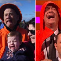 Tom Hanks finally cleared up that 'Hanx or Bill Murray?' mystery on Graham Norton last night