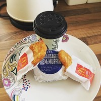 9 pictures that capture the glory of a McDonald's breakfast