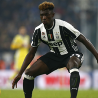 16-year-old Juventus prodigy set to reject Arsenal and Man United