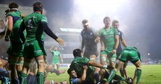 Connacht quartet come through return unscathed, but Ronaldson may sit out next week