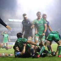 Connacht quartet come through return unscathed, but Ronaldson may sit out next week