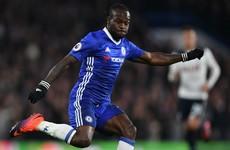 Victor Moses: 'I have definitely found a home here'