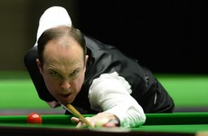 Dubliner Fergal O'Brien sets new record in UK Championship victory