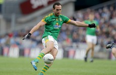 County star Graham Reilly and ex-Munster flanker Niall Ronan help Meath club to Leinster title