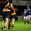 Lansdowne move top and all of the reports from another action-packed weekend of UBL rugby