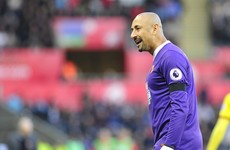 An own goal by 'The Octopus' earned Stoke a big win today