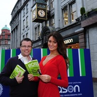 Revealed: Ireland's top 10 favourite books