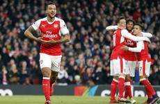 Arsenal 19 games unbeaten after overcoming Bournemouth