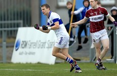 Evergreen Tomas Quinn on form as St Vincent's book another Leinster final