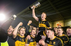 Casey bags hat-trick as Dr Crokes make light work of The Nire