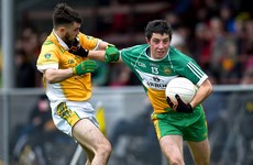 Offaly's Rhode secure date with St Vincent's in Leinster final