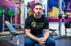 'I didn't grow up dreaming of owning a gym. I had no money and had to take the opportunity'