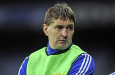 Maurice Fitzgerald to join Kerry senior setup as selector for 2017