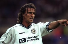 David Ginola: I was clinically dead for 8 minutes