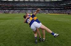 From one Maher to another - Tipperary announce new senior hurling captain