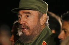 Poll: Do you think President Higgins' tribute to Fidel Castro was appropriate?