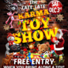 This Galway nightclub are hosting their own 'toy show' this weekend