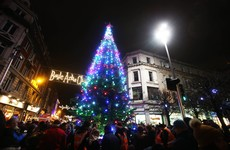 So here it is: Christmas FM returns to the airwaves